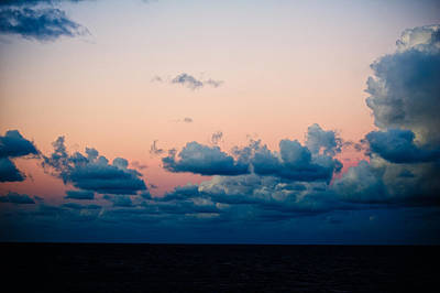 Photograph - Sunrise On The Atlantic #2 by Jeremy Herman