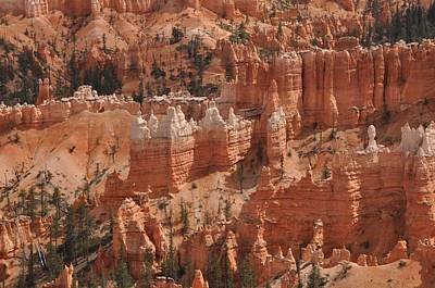 Photograph - Sunrise Point - Bryce Canyon by Frank Madia