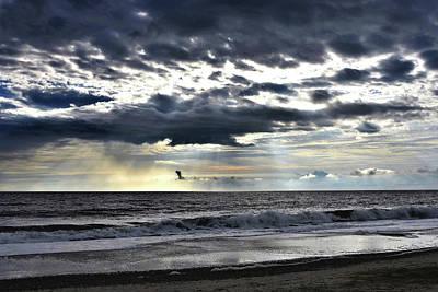 Photograph - Sunrise Promise by Kim Bemis