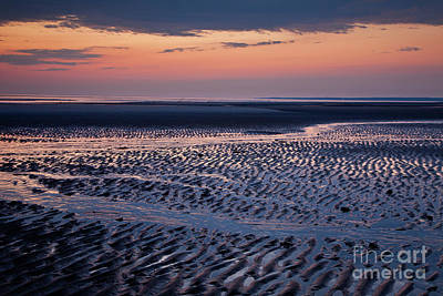 Photograph - Sunrise Sand by Susan Cole Kelly