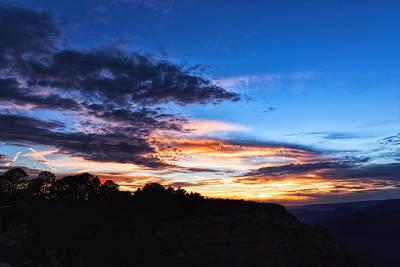 Photograph - Sunrise Sunset by John M Bailey