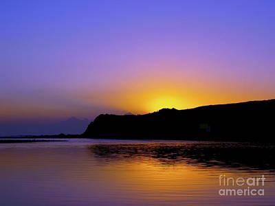Photograph - Sunrise by Trena Mara