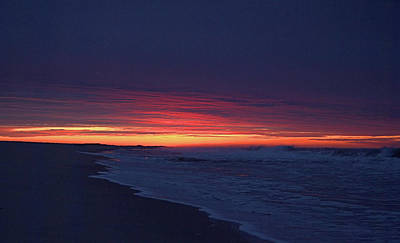 Photograph - Sunrise X I I I by Newwwman