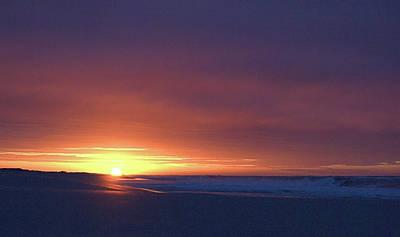 Photograph - Sunrise X I I by Newwwman