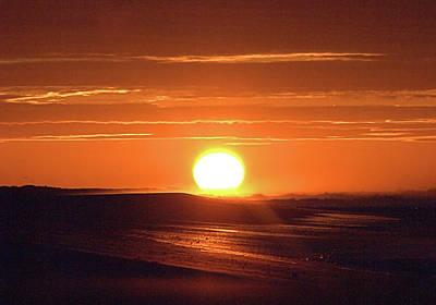 Photograph - Sunrise X I by  Newwwman