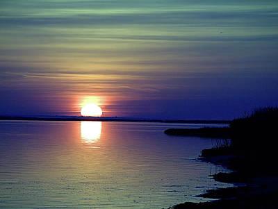 Photograph - Sunrise X V by Newwwman