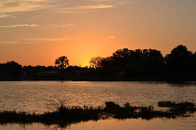 Photograph - Sunset 22 by rd Erickson