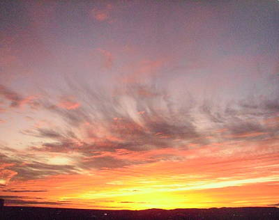 Photograph - Sunset 45 by Stephanie Moore