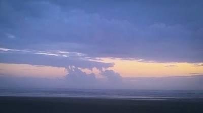 Photograph - Sunset #7 by Anne Westlund