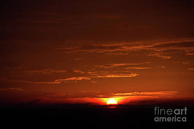 Photograph - Sunset by Andy Matthias