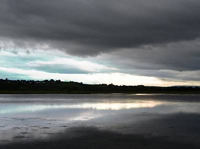 Photograph - Sunset At Inch Island by Stephanie Moore