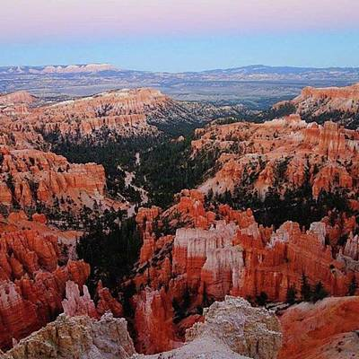 Photograph - Sunset At Inspiration Point. Yes, This by Patricia And Craig