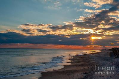 Outer Banks Obx Art Print