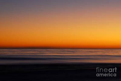 Sunset Original by Catherine Lau