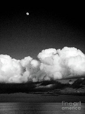 Superhero Ice Pops - Sunset clouds by Gaspar Avila
