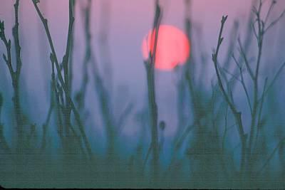 Photograph - Sunset by Douglas Pike