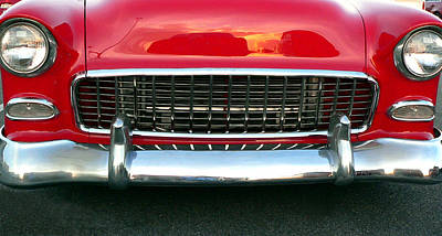 Photograph - Sunset Grille by Kathy K McClellan