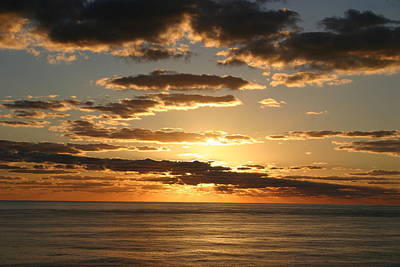 Photograph - Sunset In Mexico by Mario Marsilio