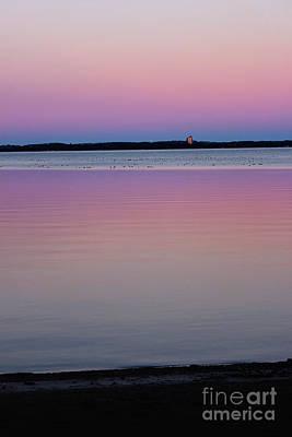 Photograph - Sunset Magic by Laura Kinker