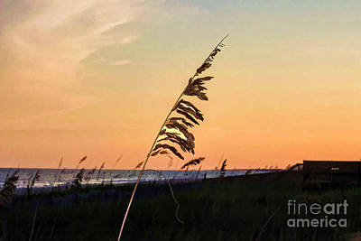 Photograph - Sunset Memories by Roberta Byram