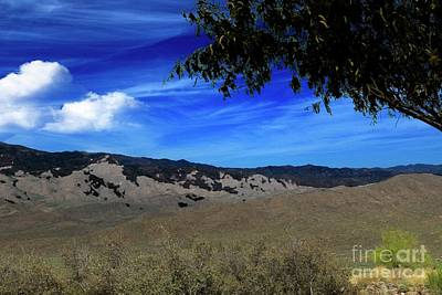 Photograph - Sunset Point Arizona by Bob Pardue