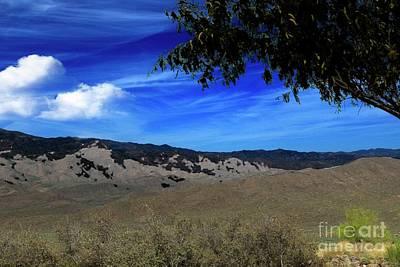 Photograph - Sunset Point Arizona by Bob Pardue