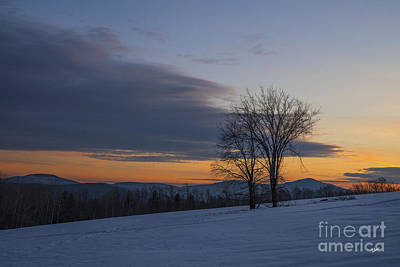 Photograph - Sunset Solitude by Alana Ranney