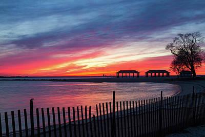 Photograph - Sunset Visions by Marzena Grabczynska Lorenc