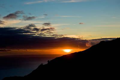 Photograph - Sunset,beauty-05 by Joseph Amaral