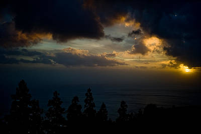 Photograph - Sunset,beauty by Joseph Amaral
