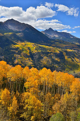 Photograph - Sunshine Mountain by Ray Mathis