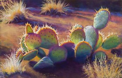 Painting - Sunstuck by Marjie Eakin-Petty