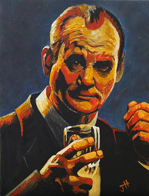 Painting - Suntory Time by Jennifer Hotai
