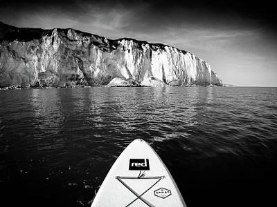 Photograph - Sup Pov by Will Gudgeon