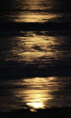 Photograph - Super Moon Light by Mandy Shupp