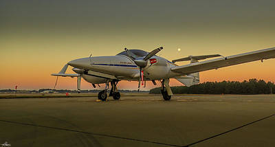 Photograph - Super Moon Over The Letu Ramp by Philip Rispin