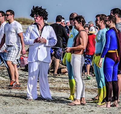 Dunk Island Photograph - Super Somethins by Yvette Wilson