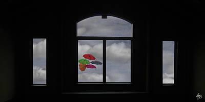 Photograph - Supercalifragilistic Dreams 1 by Wayne King