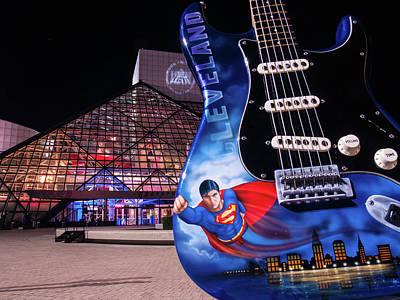Photograph - Superman Rocks II by Stewart Helberg