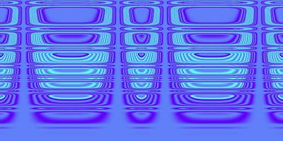Superposition Of Trigonometric Curves No 002 Art Print by Dejan Antanaskovic