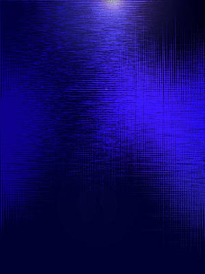 Digital Art - Supplication 4 by Gina Harrison