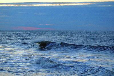 Photograph - Surf I I I by  Newwwman