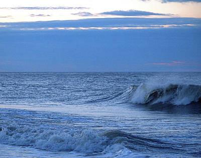 Photograph - Surf I V by  Newwwman