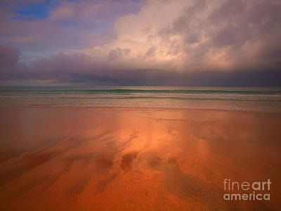 Photograph - Surin Beach Before The Rain by Tara Turner