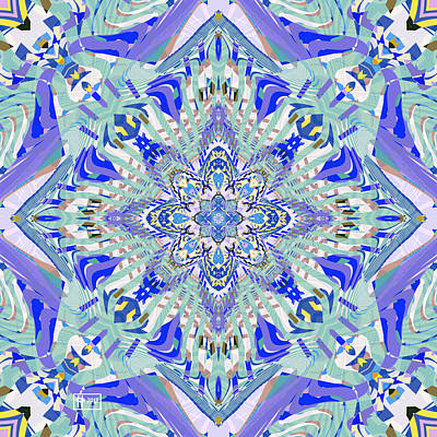 Digital Art - Surprise Ending by Jim Pavelle