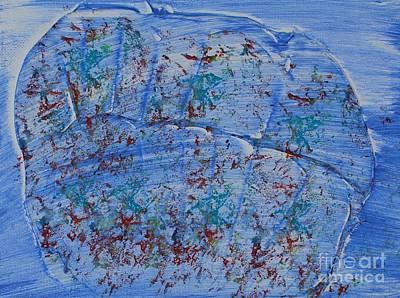Painting - Surprised by Sarahleah Hankes