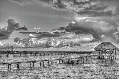 Photograph - After The Storm by David Zanzinger