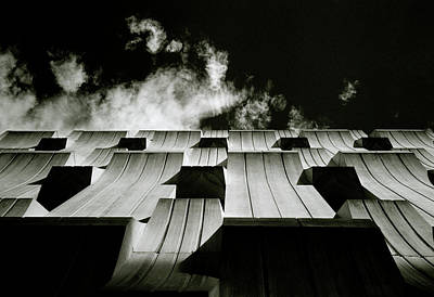 Photograph - Surreal Sky by Shaun Higson