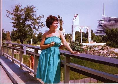 Montreal Cityscenes Photograph - Surveillance by Carole Spandau