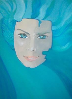Painting - Surviving by Susan Solak